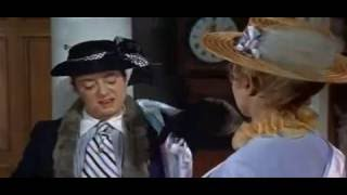 Mary Poppins - Sister Suffragette