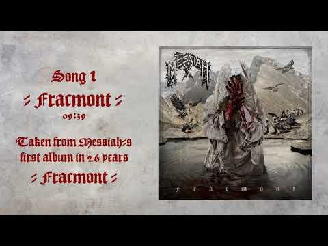 MESSIAH    Song «FRACMONT»   Trailer 1
