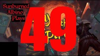 Sunburned Albino Slays the Spire! EP 49