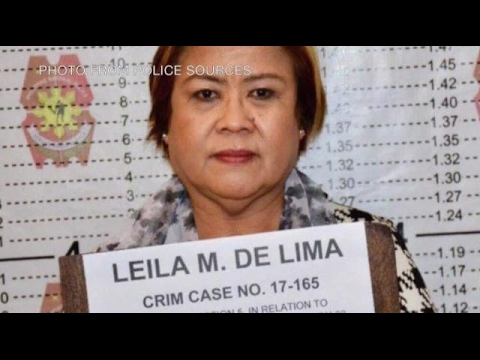 PNP: De Lima will be safe and secure in Camp Crame