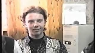 Посмертный концерт группы Opium Кострома Россия 1994г.