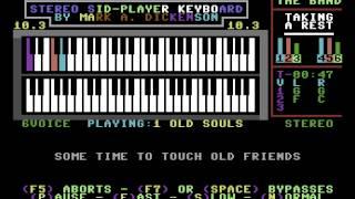 Old Souls by Lyric (Sidplayer)