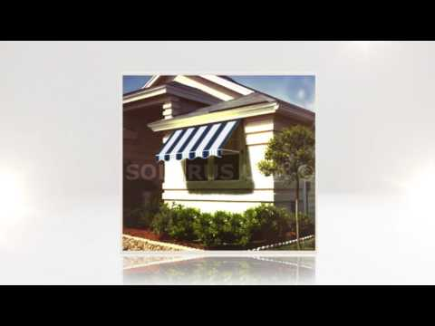 Retractable Awnings Specialist Port Salerno Florida