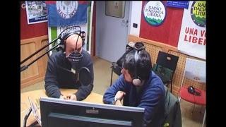 Onda libera - Marco Pinti e Paolo Sensini - 17/01/2018