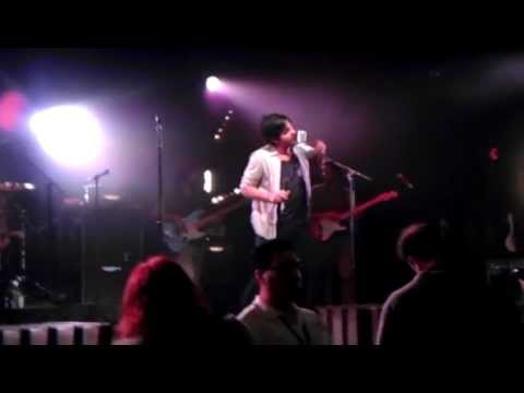 Shake My Hand (Live) - Young The Giant