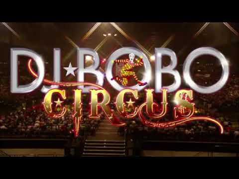 Смотреть клип Dj Bobo - Circus