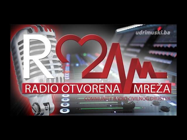 RADIO OTVORENA MREŽA - Emisija Govornica