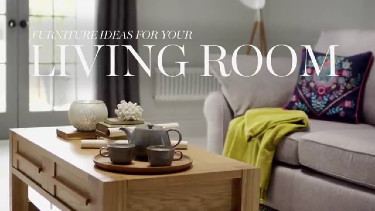 M&S Home Furniture Ideas For Your Living Room YouTube