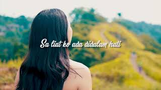 Female Rapper Indonesia | NgeRAP Pakai Logat Papua | ELISCHA - SA SUKA KO (Official Lyric Video)