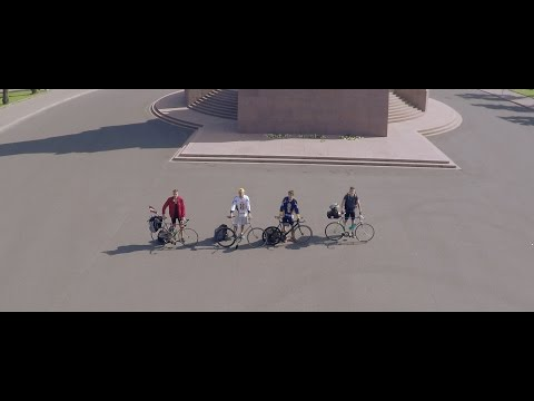 Riga - Helsinki | Fixed gear trip by RRXtreme Team