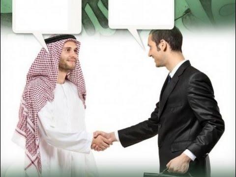 Belajar percakapan bahasa arab ringan