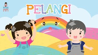 Download lagu Pelangi - Mami Pipi - Lagu Anak Indonesia Populer 2019 - Save Lagu Anak