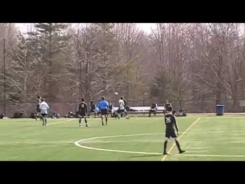 CLUB OHIO SOCCER CINCINNATI GREEN vs MONTGOMERY UNITED SC MONU COBRAS 2H