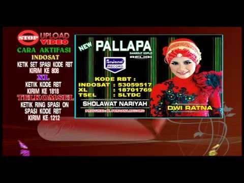 New Pallapa - Sholawat Nariyah - Dwi Ratna [ Official ]