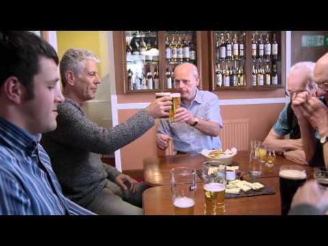 Raw Craft with Anthony Bourdain - Episode Six: Dufftown