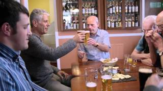 Raw Craft with Anthony Bourdain - Episode Six: Dufftown