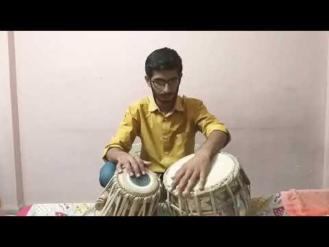 Unplugged- Chand Ne Kaho Tabla Cover | Valentine's Special | Sachin-jigar Music | Singer:- Sachinsir