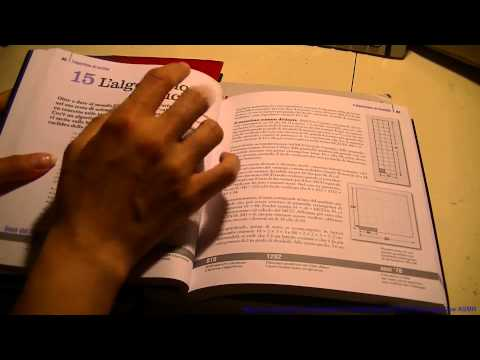 ♦ Showing my favourite math, phisics and marketing books ♦ soft spoken ASMR