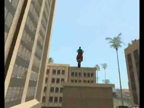 WTLS Stunts