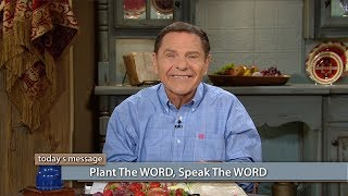Plant The WORD, Speak The WORD