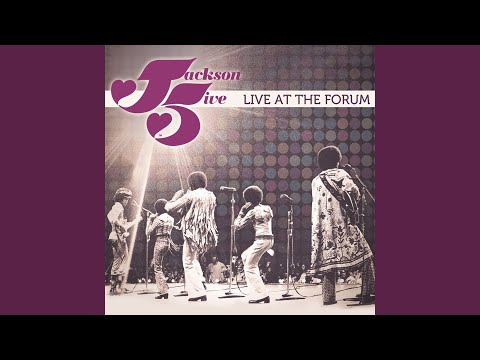 Ain't Nothing Like The Real Thing (Live at the Forum, 1972)