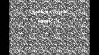 Your love is beautiful - Czech It Out (live recording from Velehrad)