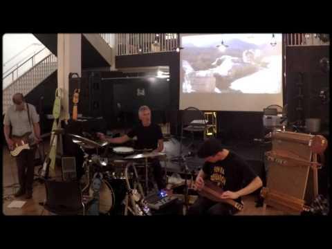 Grand Circle -- live at Artspace, 10/22/2015