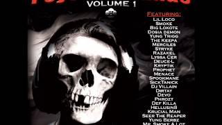 Forever Damned - (Razakel x SickTanick) - (Prod. Le Chum) (2013)