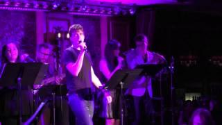 Justin Sargent sings I