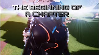 Fortnite skit 8 a new threat
