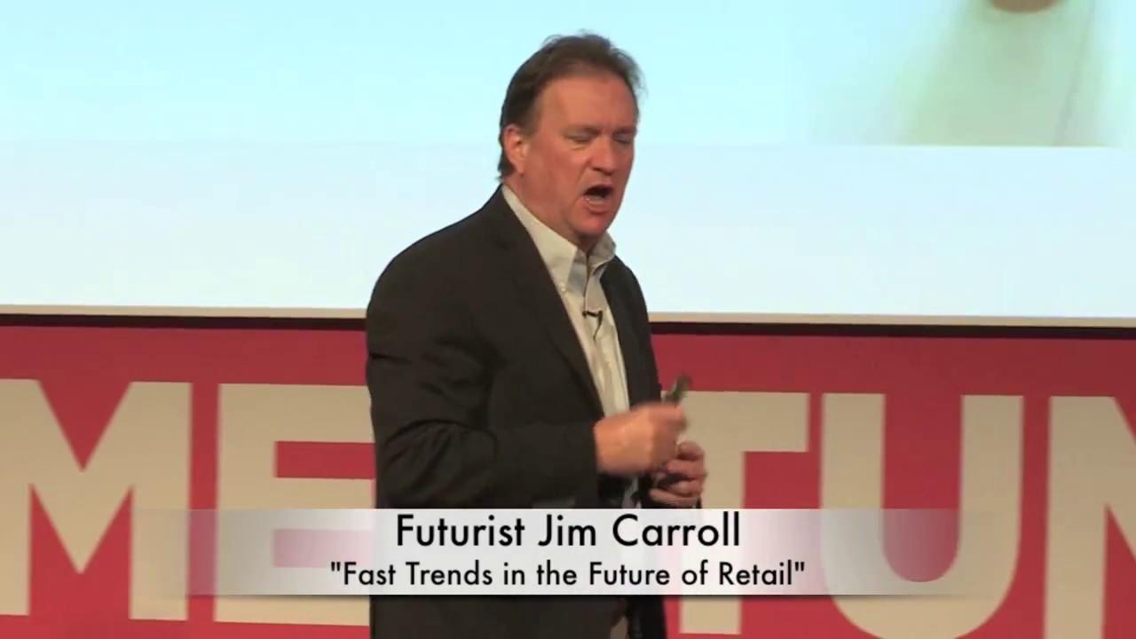 Retail 2020: Seven Trends Impacting Brick & Mortar Retailers
