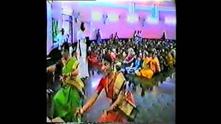 Download Yogi Ramsuratkumar Darshan  Some Celebrations with dance performances MP3 song and Music Video