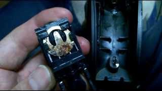 видео Ремонт электрического чайника