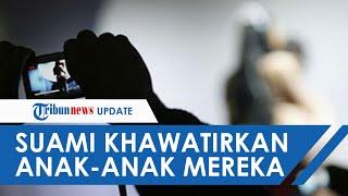 Kasus Video Syur Oknum Bidan Dan Dokter Di Jember, Suami Pelaku: Anak-anak Masih Kecil