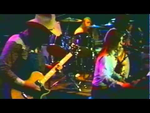 Kansas - Down The Road (live 1976)