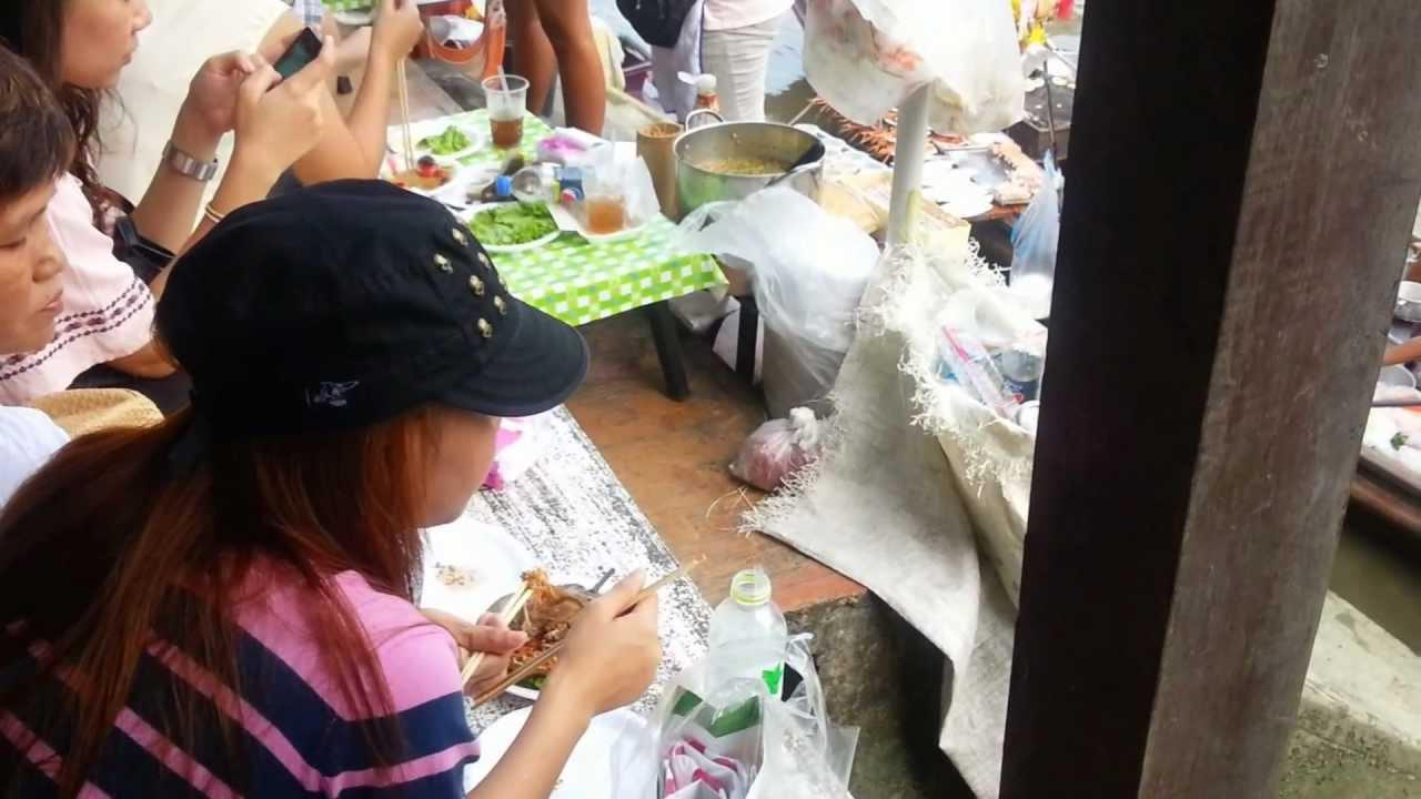 Download Floating Market Damnoen Saduak (2^ parte) - By Tundrablu