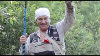Рыбалка в Приморье. Река Журавлёвка. 18-28.08.2017 г.