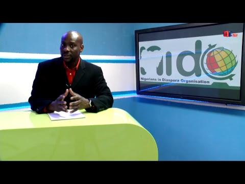 Diaspora TV Switzerland live broadcast