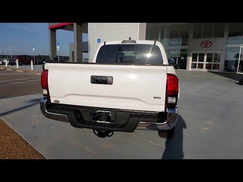 2018 Toyota Tacoma Davenport, Celebration, Kissimmee, Lakeland, Sebring, FL JX062758