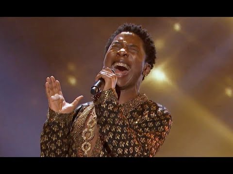 Sammulous Takes On 'You Make Me Feel' | Judge Cut 2 | America's Got Talent 2017