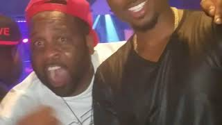 Disco Rick - The Strip Club King - DJ Nasty & Demetrius Shipp Jr. (Tupac)