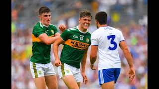 Gambar cover Manic Radio Kerry commentary for David Clifford goal vs Monaghan