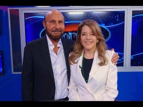 Interview with Marianne Williamson on The Ed Bernstein Show