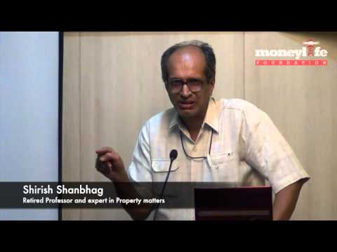 Q&A with Sunil Shanbhag on Whistleblower Bill at Moneylife Foundation