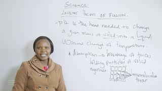 199 Juliah Wangui   Lantent Heat of Fusion  SCIENCE YEAR 10