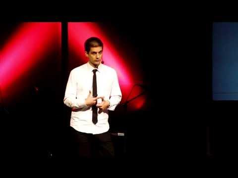 Matematika i njen loš PR - Vladislav Radak na TEDxNoviSad