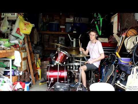 The Judge - Twenty One Pilots - Drum Cover - YouTube