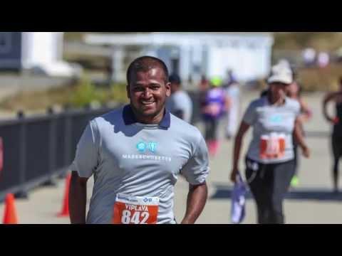 Blue Cross Blue Shield of Massachusetts Island Run powered by Boston.com - 9/28/14