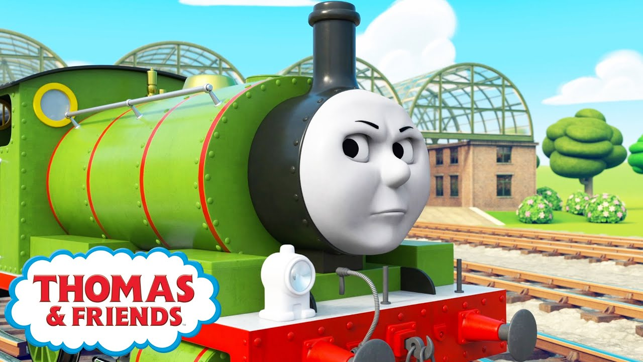 Thomas & Percy Learn About Good Manners | NEW | 🚂 Learning Series S2 | Thomas & Friends™