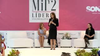 Mil y 2 Líderes: Rosie Ríos - Mi inspiración
